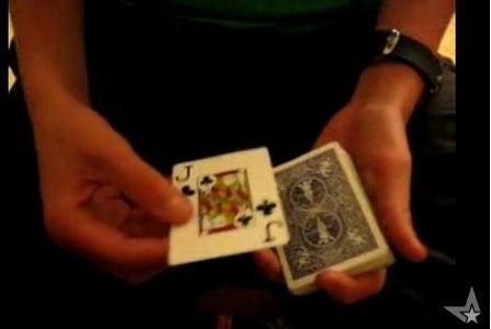 Have a Card Chosen