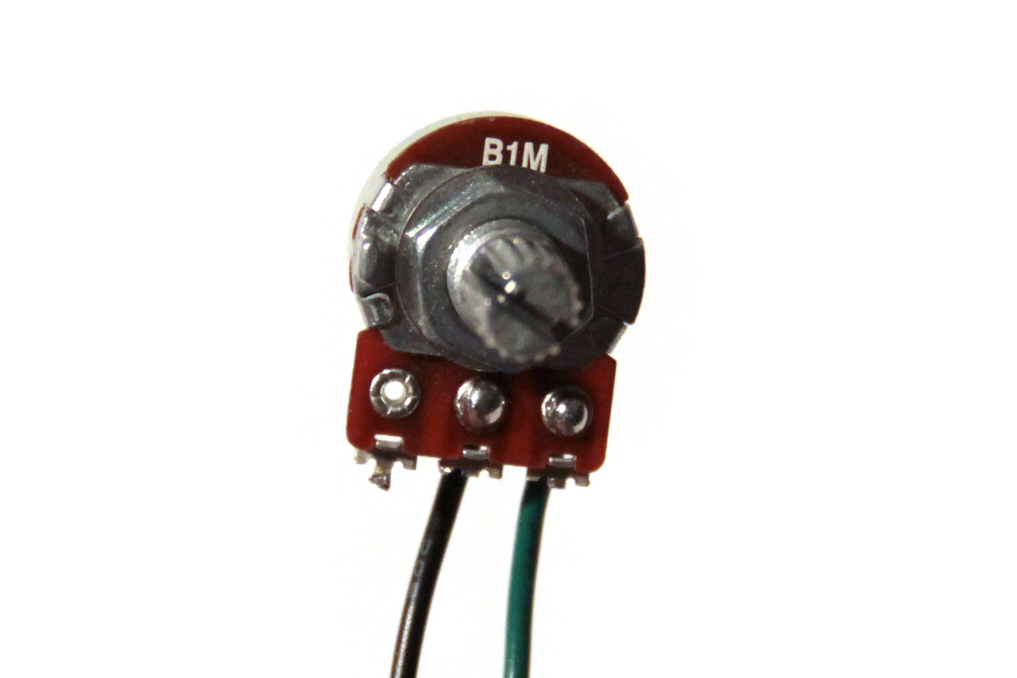 Picture of RC Potentiometers