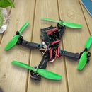 How to Mount CC3D Flight Controller to Quadcopter (Assembly, Wiring, Software Configuration)