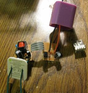 USB Power Supply