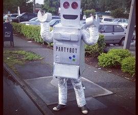 Partybot!!!