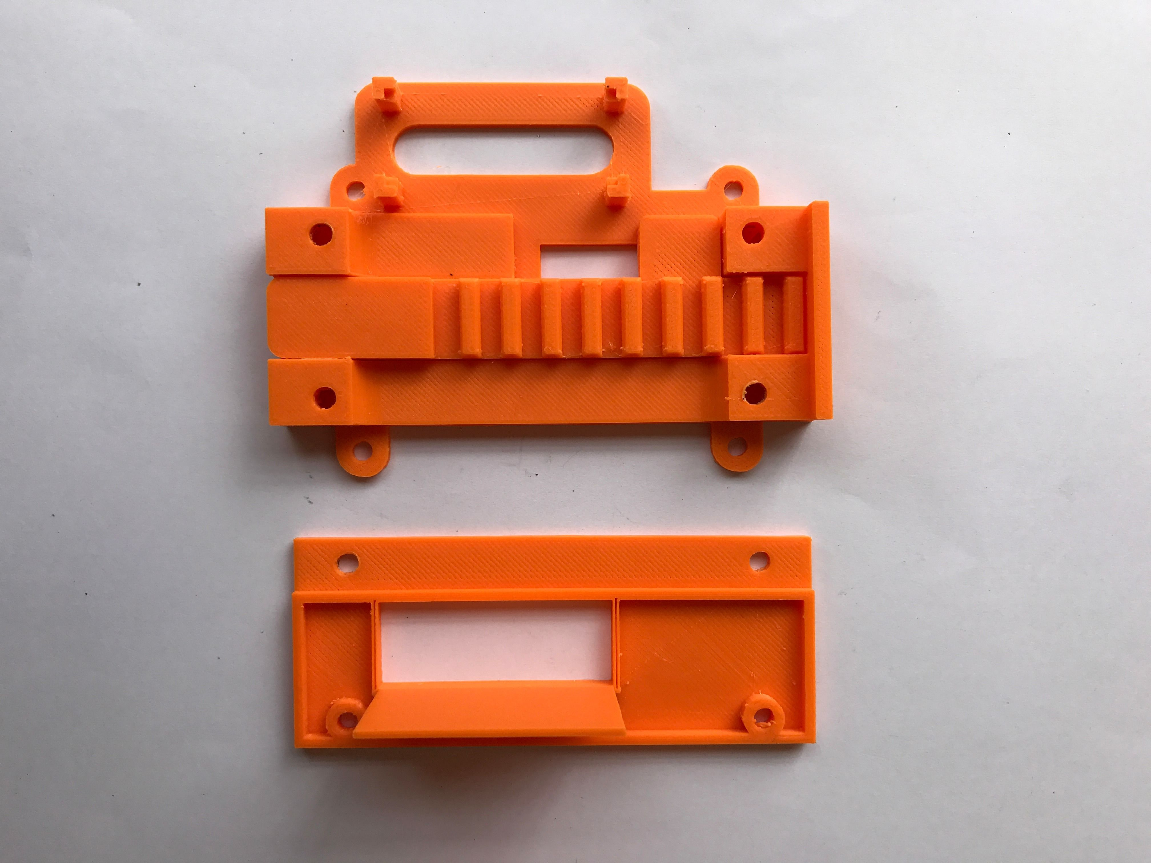 Picture of Assembling 3D Printed Parts