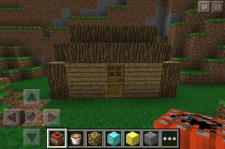 How To Make An Npc Village In Minecraft 5 Steps Instructables