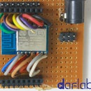 Getting Started with the ESP8266 ESP-12