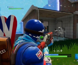 Play Fortnite Like a Pro Tips on Pc