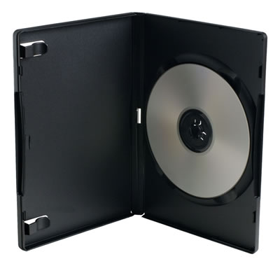 Picture of Rip, Burn, Copy DVD Movies - the Best, Simplest Way.