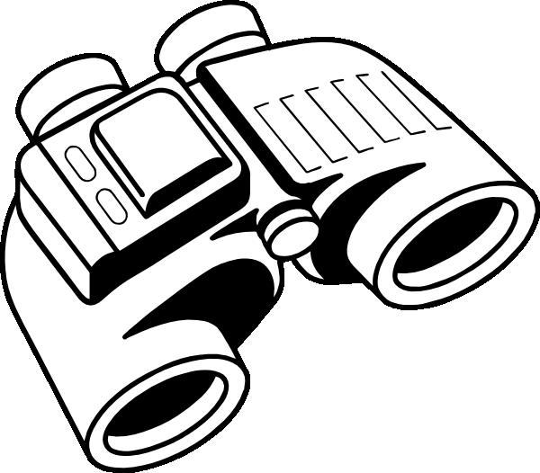 Picture of Binoculars