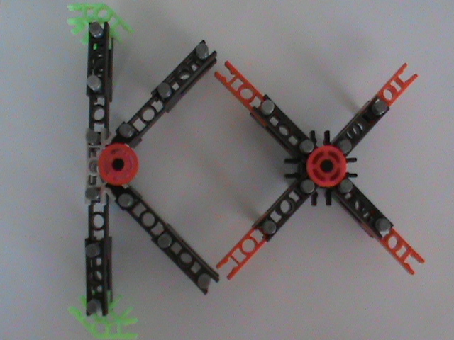 "Picture of What to do About Shadowman39's ""Official Guide to Knex Ball Machine Lifts"""