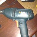 Power Drill Cord Replacement