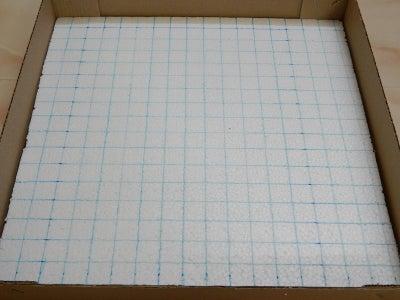 Make Maze Base
