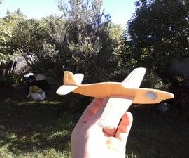 20-Minute Aeroplane