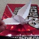 Oragami Crane