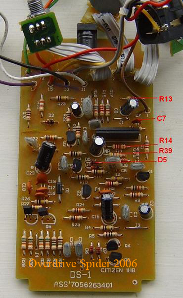 Picture of Removing Components