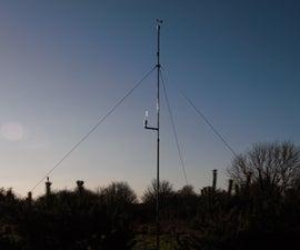 Arduino GPRS Weather Station - Part 3: Hardware Upgrade