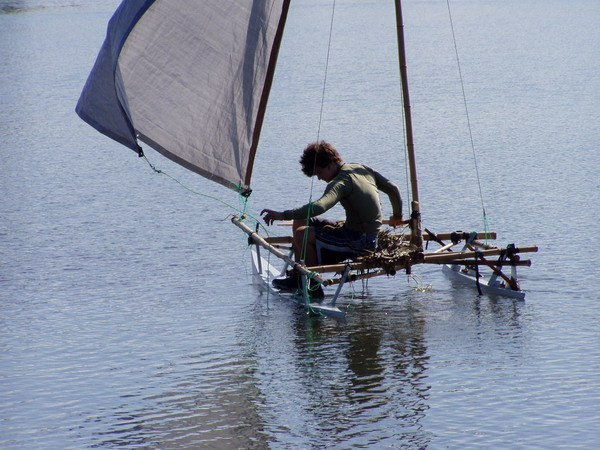 Picture of Sailing Trial