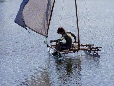 Sailing Trial