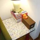 Dominoes Table (who needs broken tiles?)