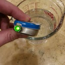 Altoids Mini Water Sensor -simple-