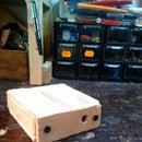 Arduino Wood Box
