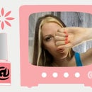 """Easy """"Quickie"""" Ombre for Nails"""