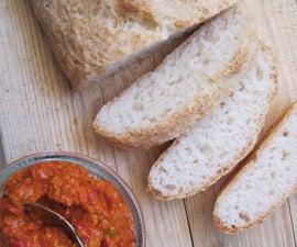Gluten-Free Italian Bread (the BEST Ever!)