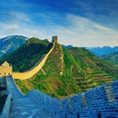 How to Sleep on the Great Wall of China