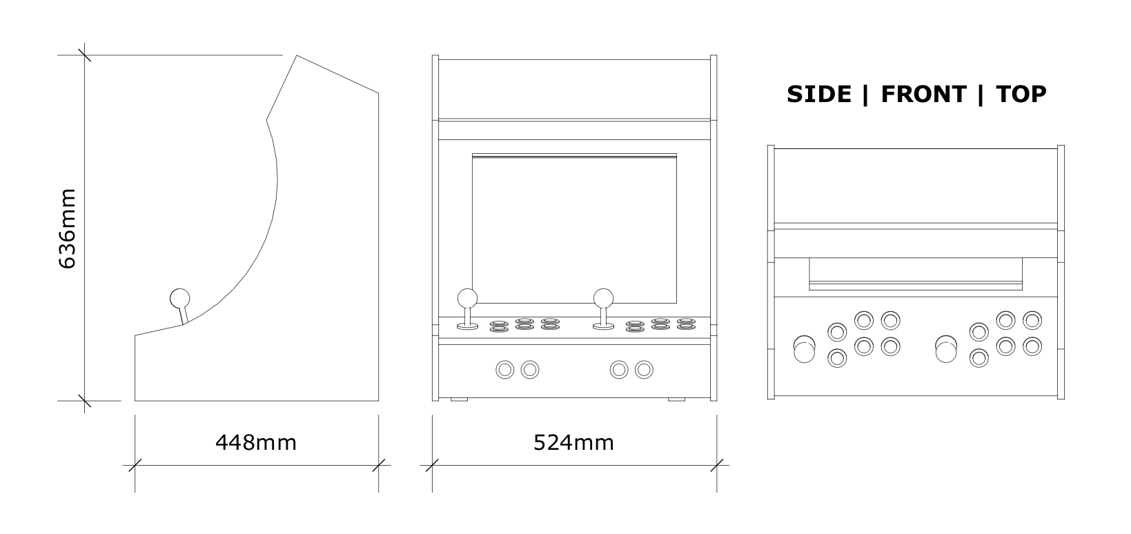 Picture of Designing the Cabinet