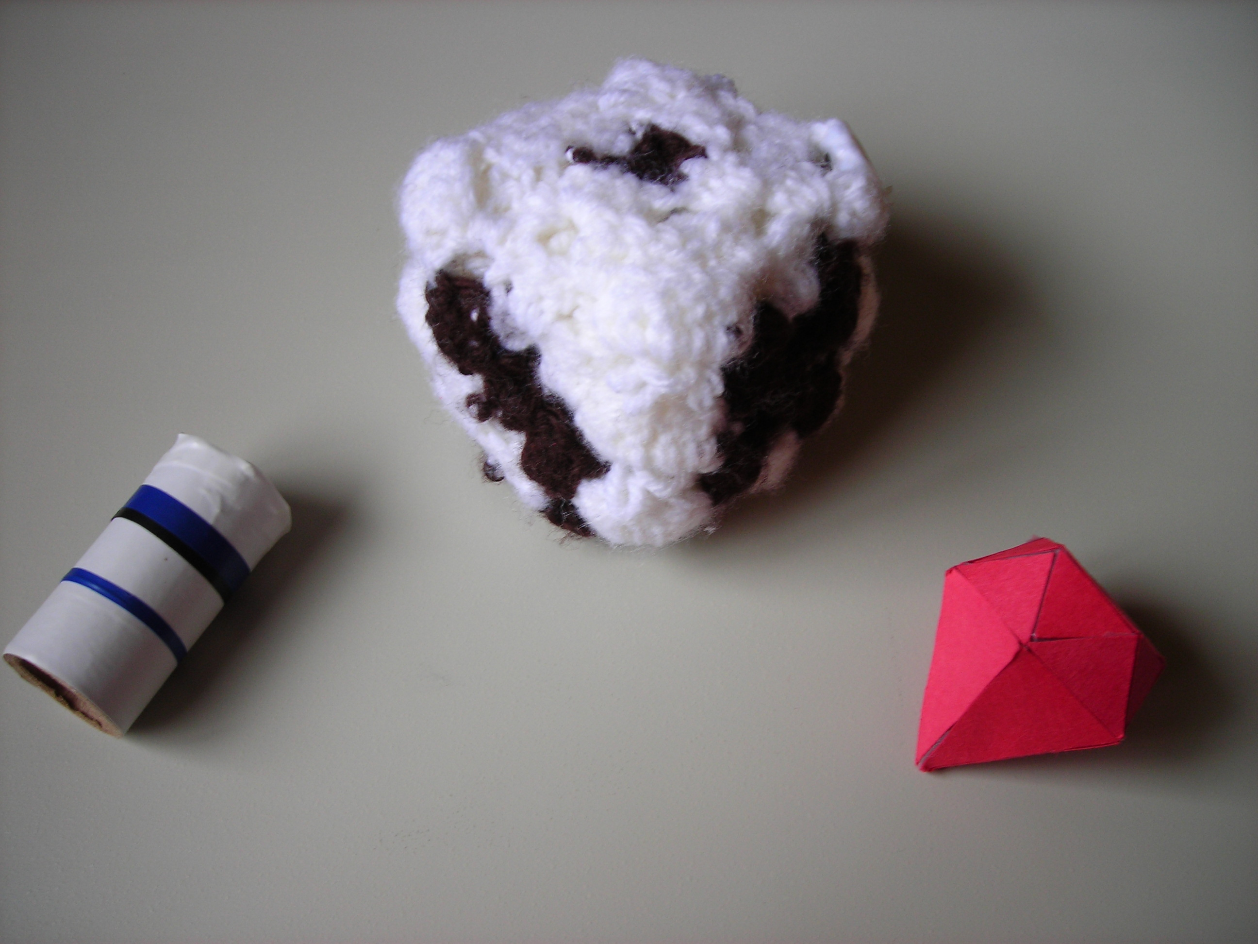 Picture of Make Some Objects to Float