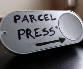 Wireless Doorbell - (Raspberry PI & Amazon Dash)