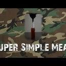 Super Simple Mead