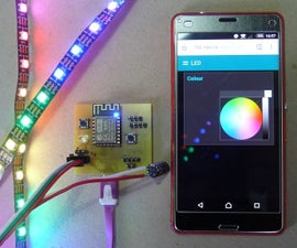 Home Automation Sonoff-Tasmota Sensors, LEDs Development Board, ESP12