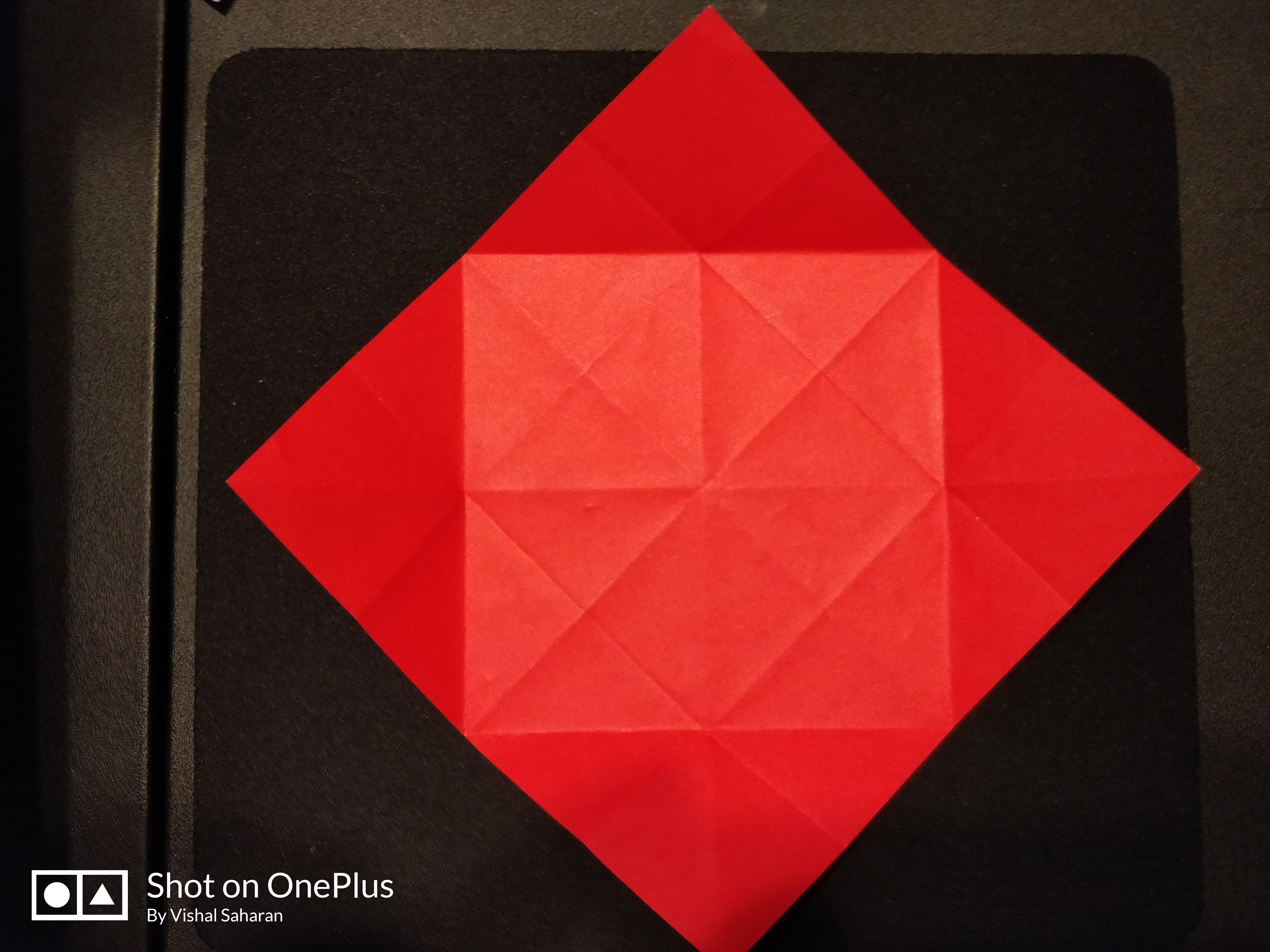 Picture of Unfold All the Corners.