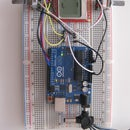 Yet Another Pong Game with Arduino Uno