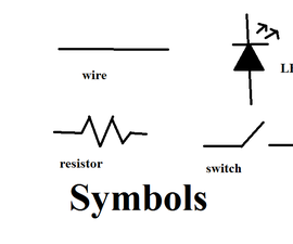 How to read a circuit diagram