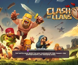 How To Get A Good Village In Clash Of Clans