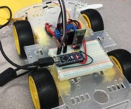 Arduino 4WD Car