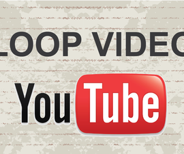 How to loop a Youtube video 2015