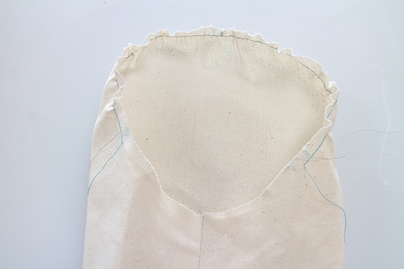 Picture of Easing Stitch