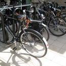 How to request bike racks anywhere and everywhere