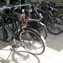 How to request bike racks anywhere and everywhere