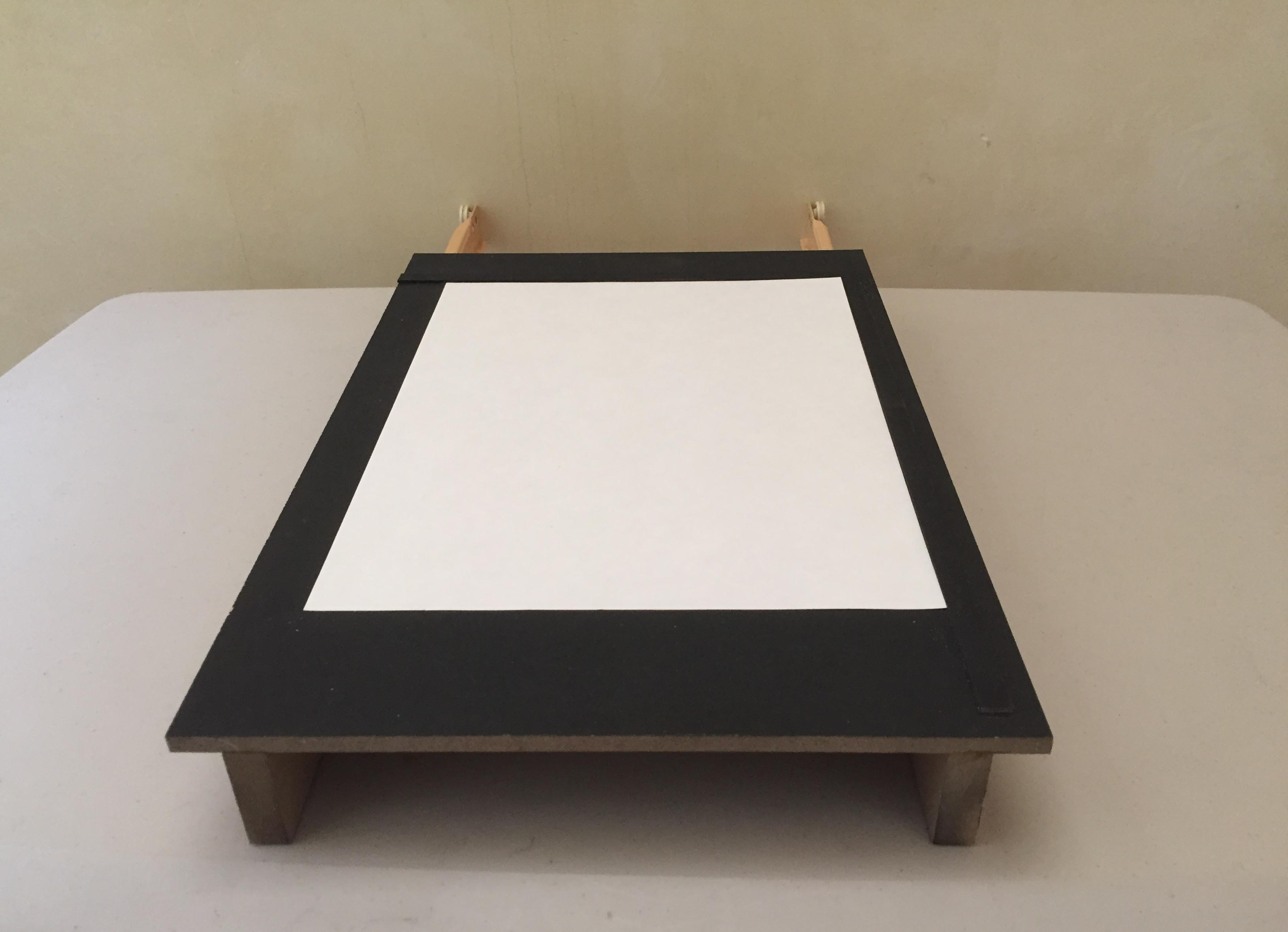 Picture of Build the Tray