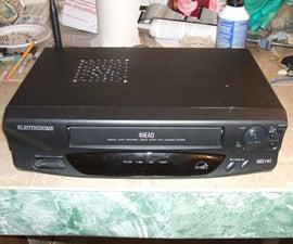 VCR Computer