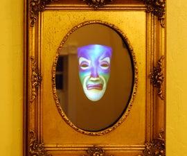 DIY Magic Mirror and Photobooth - Arduino Powered