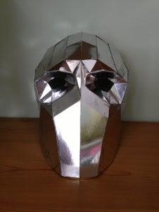 A.o.t Salem Mask