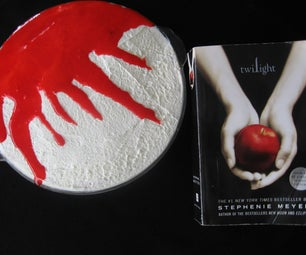 How to Make a Vampie