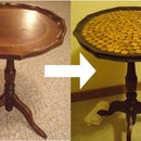 Refurbished Penny Table