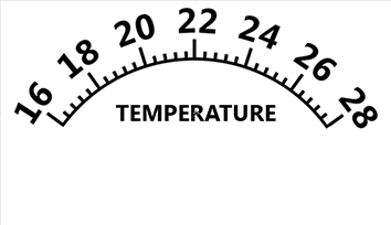 Building the Analog Thermometer