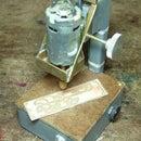 Micro Drill Press revision A
