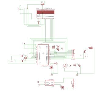 DIY PCB at Home (Vinegar+H2O2+Salt) and Arduino Airsoft Bomb