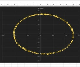 Configure, Read Data & Calibrate the HMC5883L Digital Compass Using Python